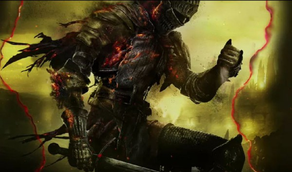 Gamescom 2015: Dark Souls 3 gameplay trailer