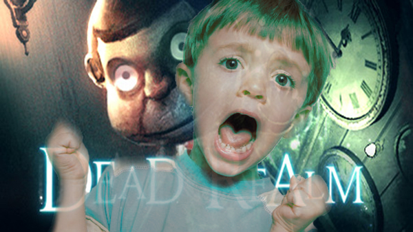 Dead Realm online is like the worst Youtube Let's Plays