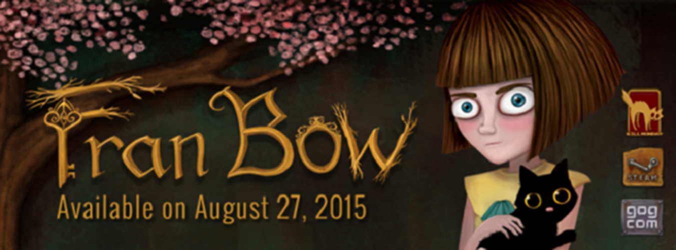 Review: Fran Bow