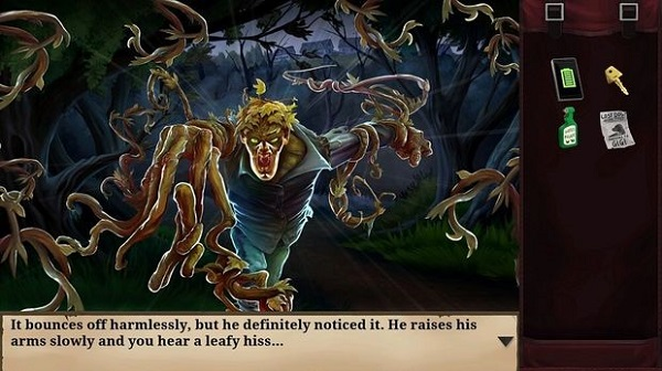 Relive your childhood with Goosebumps: The Game
