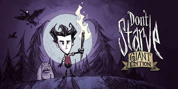 Don't Starve: Giant Edition hits Xbox One on August 26