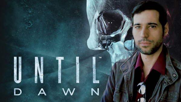 From Homage to Subversion – Crafting Until Dawn's Narrative, w/ Graham Reznick