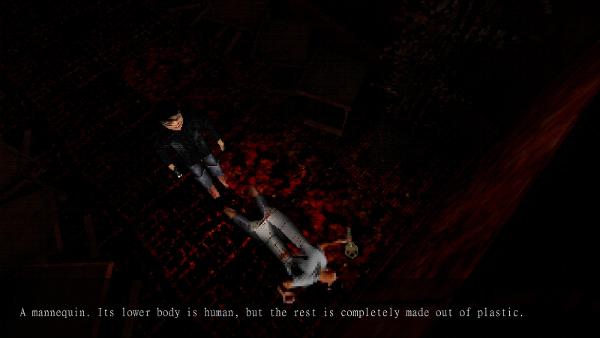 Banned Memories evokes Silent Hill PSX Nostalgia