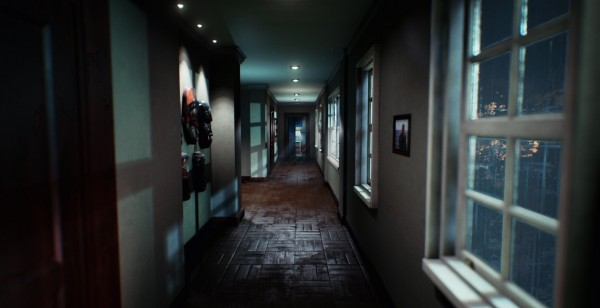 The Hum: Abductions hits Steam Greenlight with a new trailer