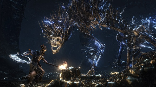 Bloodborne's Fears are Less Real than Dark Souls', and that's Scarier