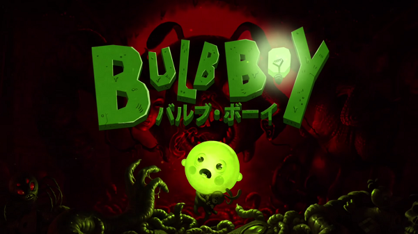 Bulb Boy heads to PAX; New demo and trailer released