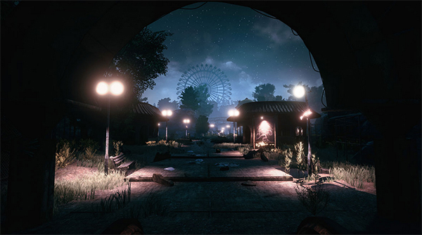 The Park – Carnival-based horror title coming from makers of Dreamfall: The Longest Journey
