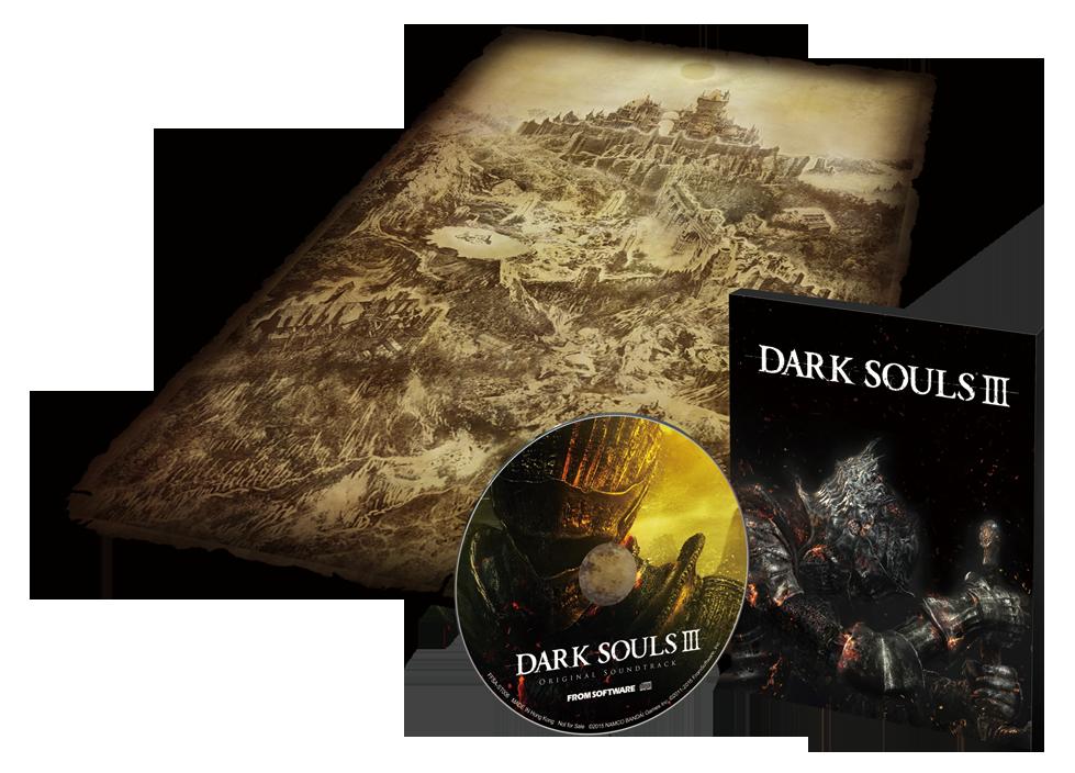 2015 09 11 · FromSoftware Has Announced That Dark Souls III ...