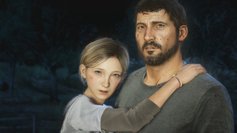 The Last of Us 2 is currently just a planned idea