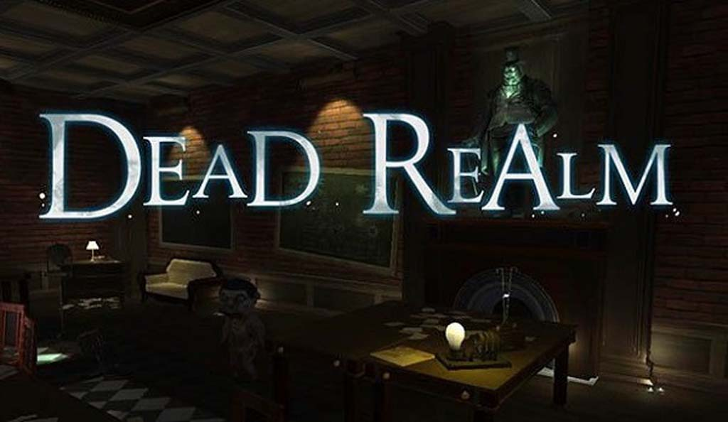 Early Access Preview: Dead Realm