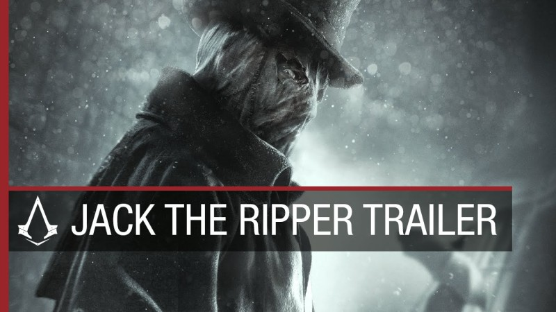 TGS 2015: Jack The Ripper DLC Announced for Assassin's Creed Syndicate