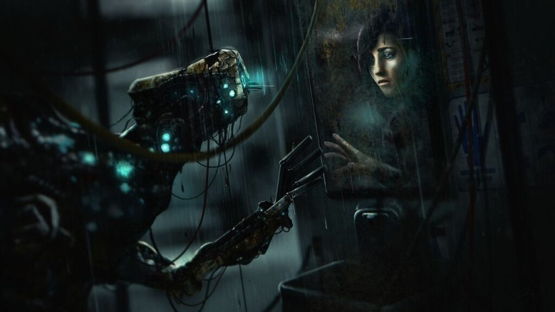 SOMA's New Story Trailer is Cryptic as Hell