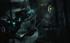 SOMA and Amnesia May Come to Nintendo Switch