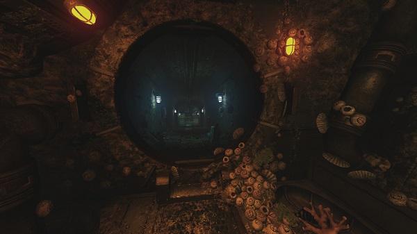 Latest SOMA Trailer Highlights the Eerie PATHOS-II Facility