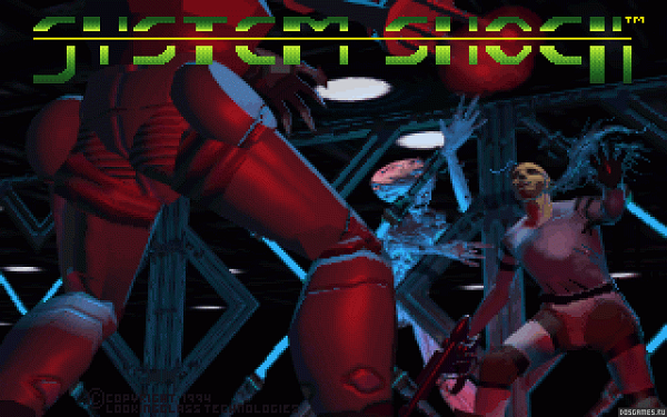 You can now relive System Shock like never before