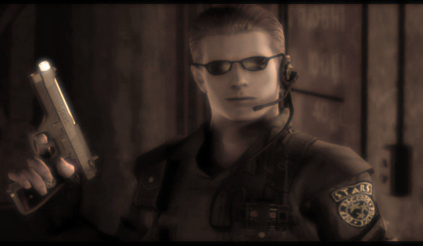 Albert and Alex Wesker celebrate Wesker Week in special video