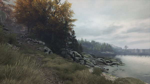 The Vanishing of Ethan Carter Redux now on Steam