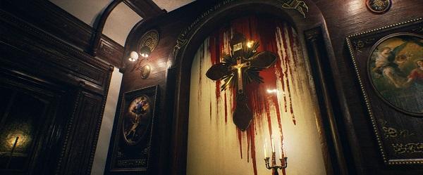 Gray Dawn Makes you a Priest Seeking Absolution