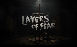 Switch on Horror with Layers of Fear: Legacy
