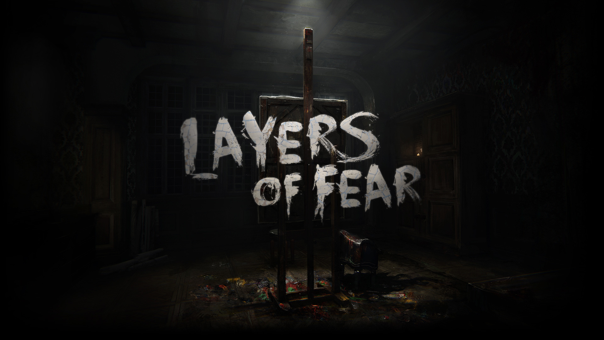 Early Access Preview: Layers of Fear