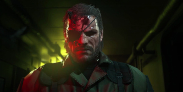 P.T. Easter Eggs Discovered In Metal Gear Solid 5