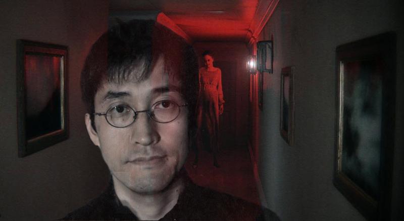 """Guillermo del Toro: Junji Ito was """"collaborator"""" on Silent Hills"""