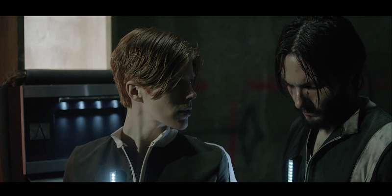 First part of Live Action SOMA Prequel Released