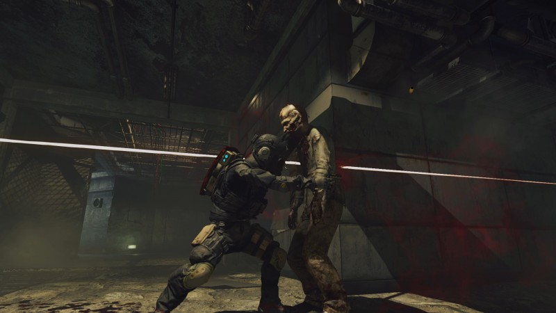 TGS 2015: First Umbrella Corps. Gameplay Released, Looks … Eh