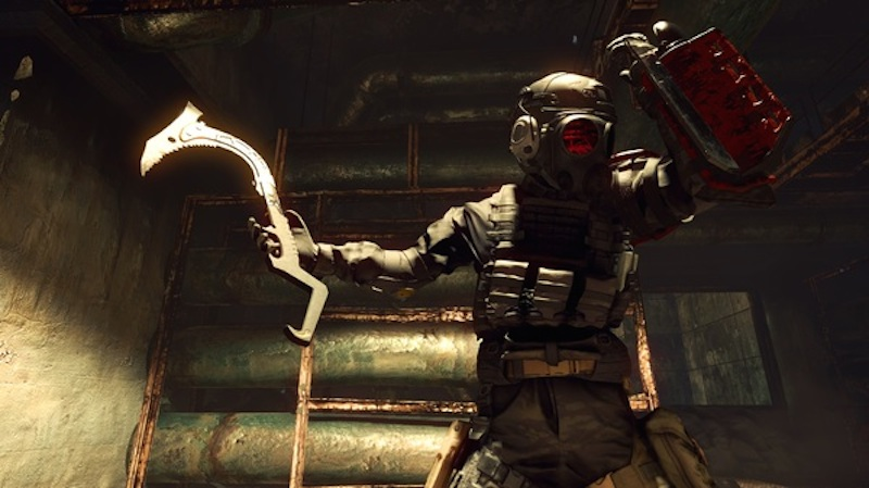 New Umbrella Corps Gameplay, With Color Commentary