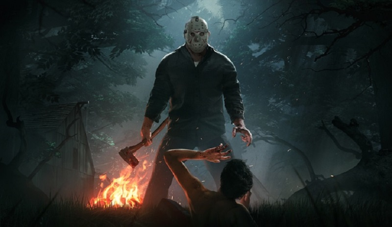 Official Friday the 13th: The Game Hits Kickstarter