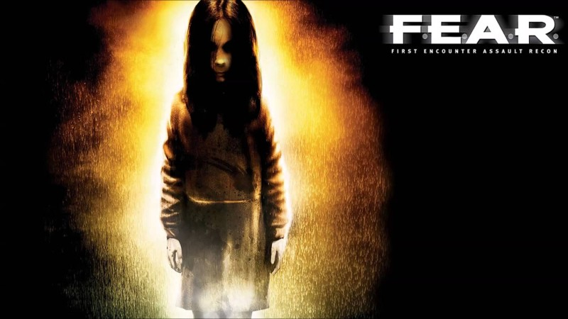 How F.E.A.R. Taught Me to Embrace its Namesake