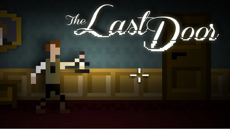Remember the date! The Last Door season 2 coming March 29