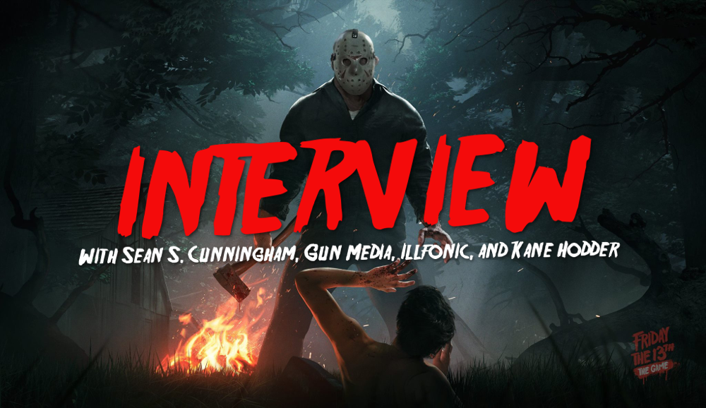 Friday the 13th Interview: How Jason Intends to Take Gaming
