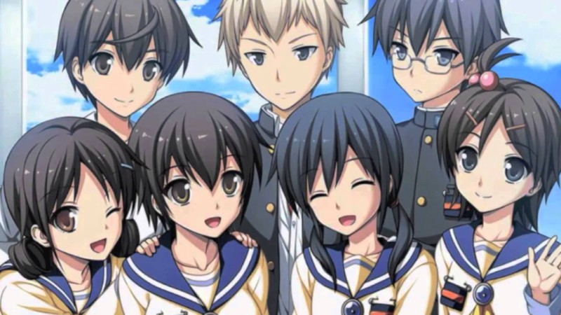Corpse Party: Blood Drive- New details and almost 20 Minutes of Gameplay Footage