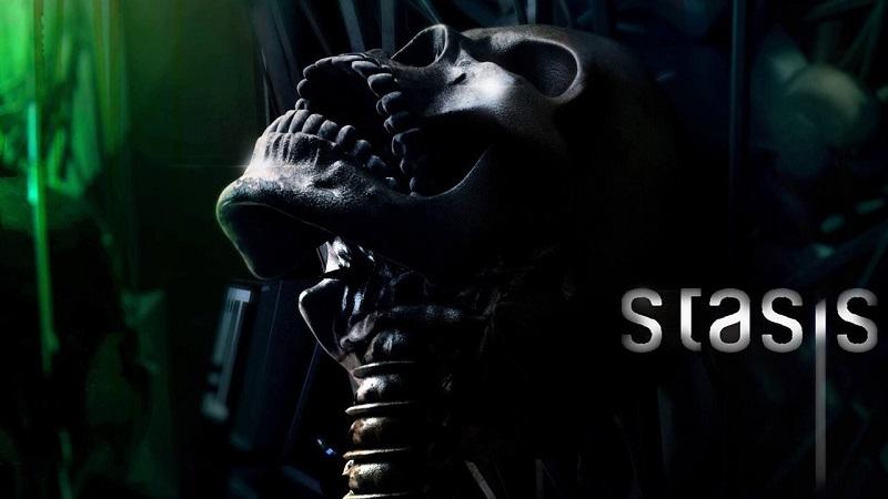 Review: Stasis