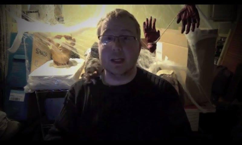 Video: Defending Resident Evil 6