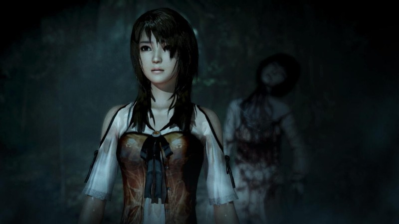 Review: Fatal Frame: Maiden Of Blackwater - Rely on Horror