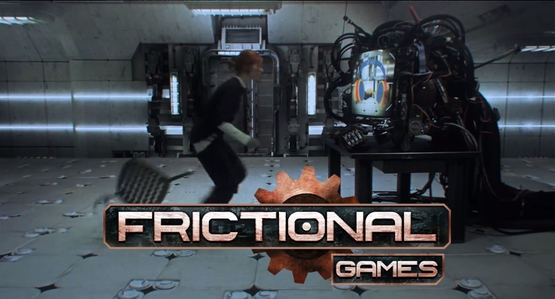 Ask Frictional Games' Thomas Grip Anything