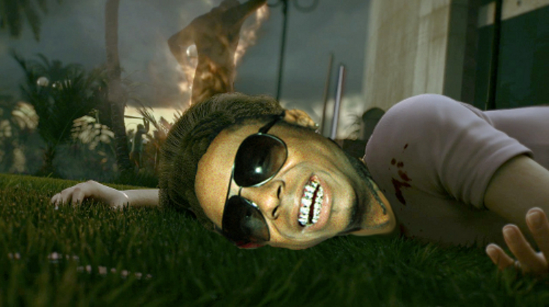 Dead Island Redux might be a thing you can buy soon