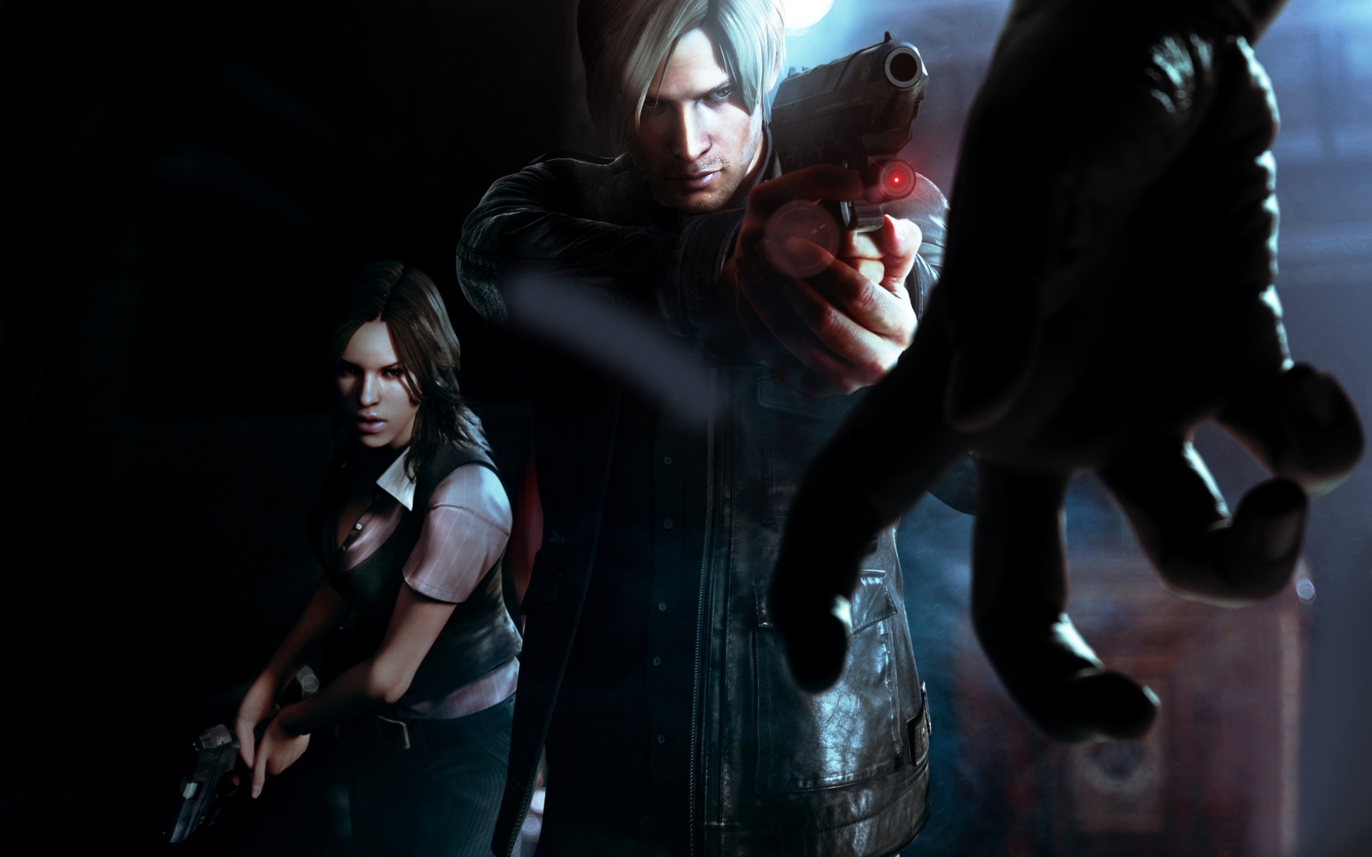 Resident Evil 6 could be coming to PlayStation 4 and Xbox One