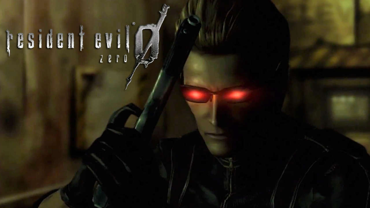 Resident Evil 0's producer talks about the game's development and Wesker Mode