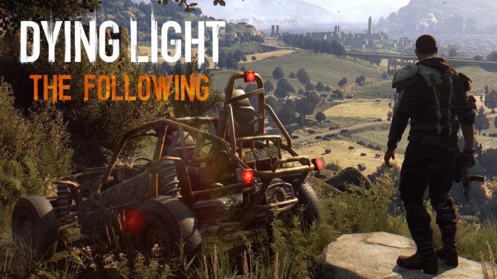 Preview: Dying Light The Following