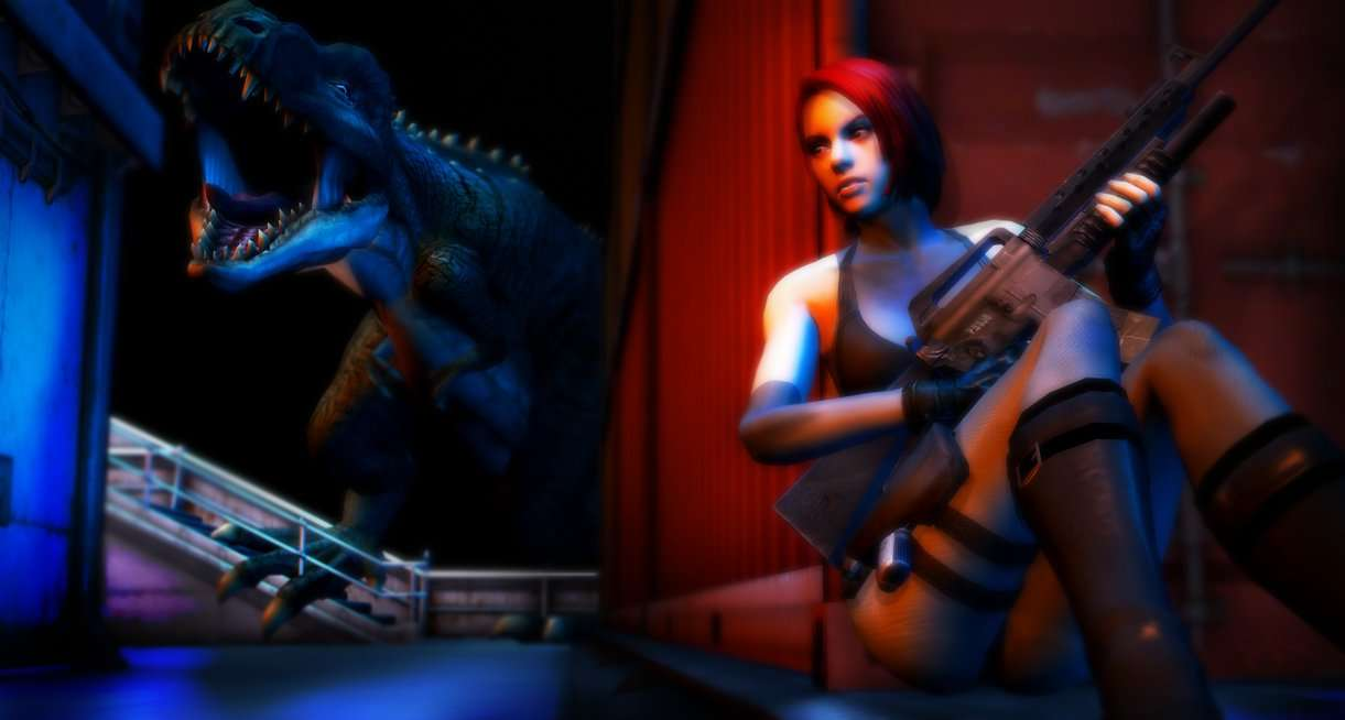 Dino Crisis Turns 20 Today | NeoGAF