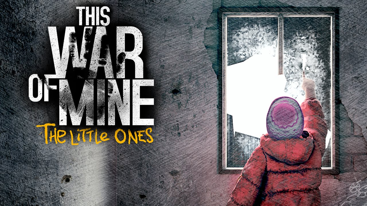 Review: This War Of Mine: The Little Ones