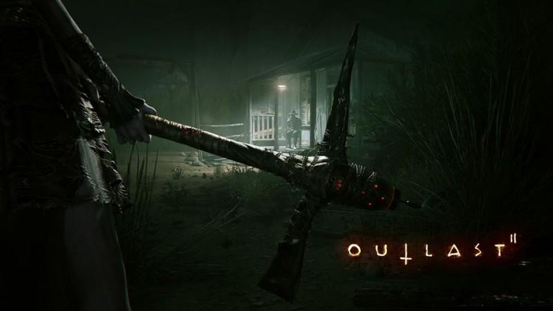 New Outlast II Image Released