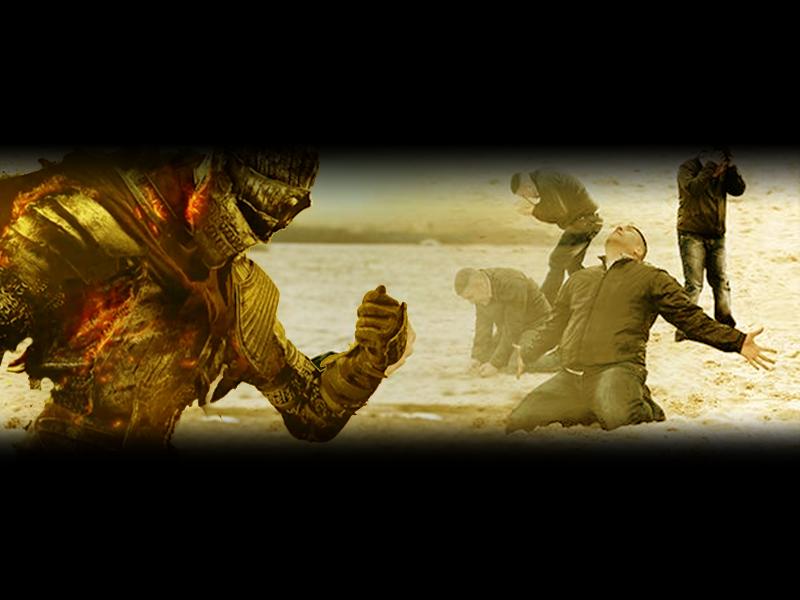 Dark Souls III shows its true colors