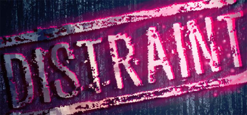 Review: Distraint