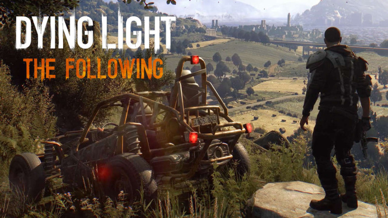 Review: Dying Light: The Following