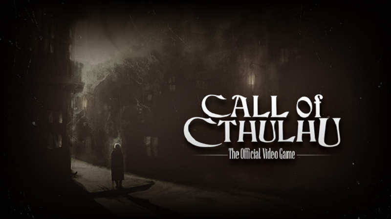 New Call of Cthulhu game planned for 2017