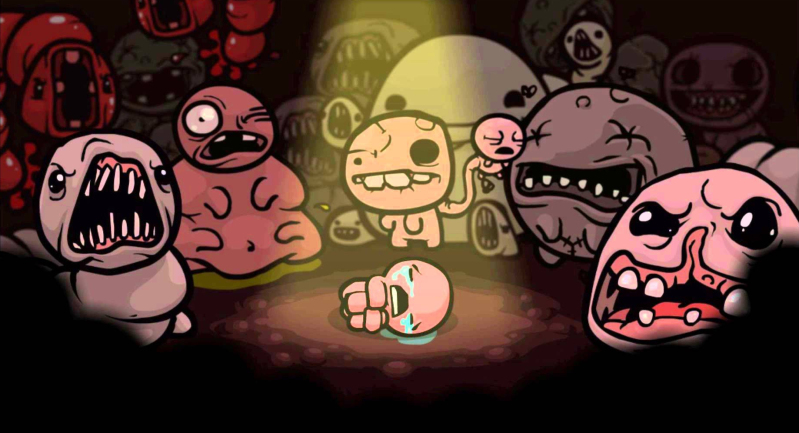 Apple cites child abuse as reason for blocking The Binding of Isaac from its storefront